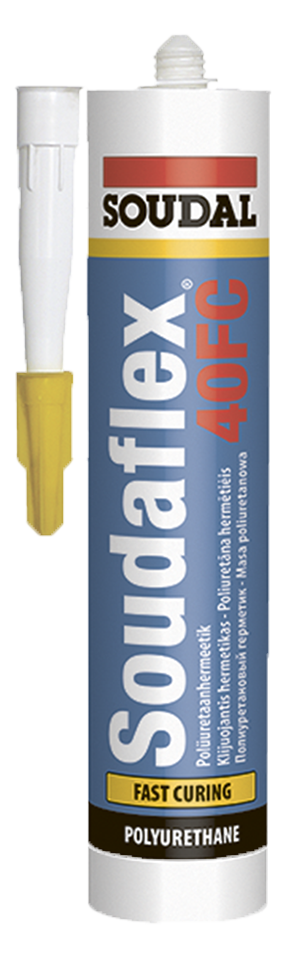 Soudaflex 40 FC (Соудафлекс 40 ФС)